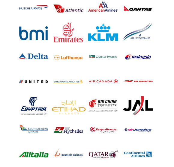 Names Of Travel Agents In Uk